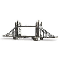 London Tower Bridge Architectural Model Kit