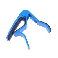Neewer Blue Single-handed Guitar Capo Quick Change