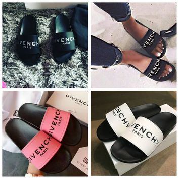 Givency Slides