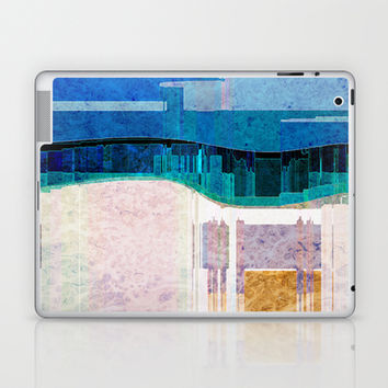 CITYSCAPE Laptop & iPad Skin by Catspaws