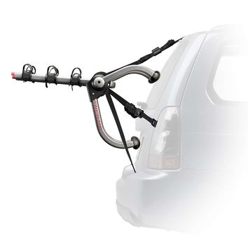 Yakima KingJoe Pro 3 Trunk-Mount Bike Rack