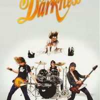 The Darkness Band Poster 24x36