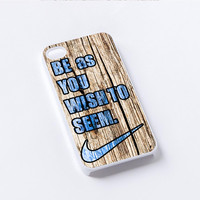 be as you wish to nike iPhone 4/4S, 5/5S, 5C,6,6plus,and Samsung s3,s4,s5,s6