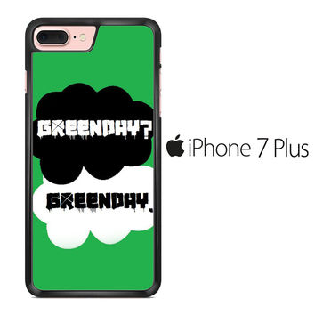 Greenday TFIOS Art iPhone 7 Plus Case