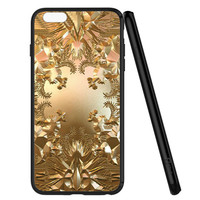 jay-z kanye west album iPhone 6 | 6S Case Planetscase.com