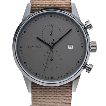 TXM085 - Brown Nylon NATO