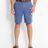 Sportfisher Embossed Club Short
