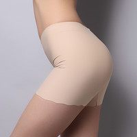 2014 new female seamless legging safety pants shorts casual women's summer pants  briefs panties