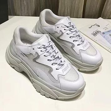 ASH Shoes Women Fashion Casual Sneakers Sport Shoes