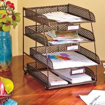 Best File Desk Organizer Products On Wanelo