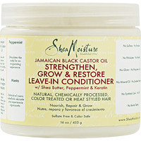 Jamaican Black Castor Oil Strengthen, Grow & Restore Leave In Conditioner