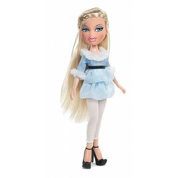Bratz Holiday Cloe