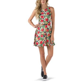 What Is Love Skater Dress | Shop at Vans