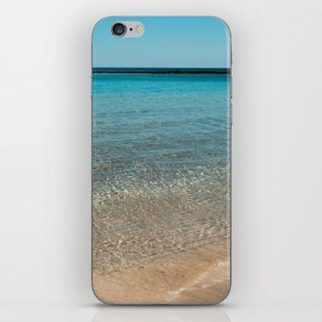Catharsis iPhone & iPod Skin by Xiari_photo | Society6