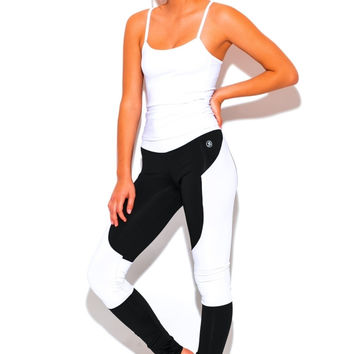 ANCHORA Active Sets - White