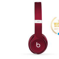 Beats Solo2 On-Ear Lightweight Headphones | Beats by Dre