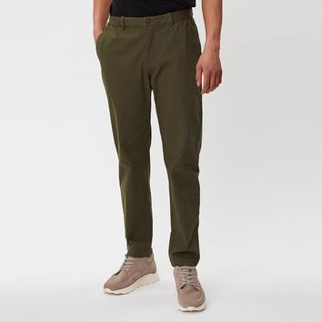 Century Trousers in Army Green
