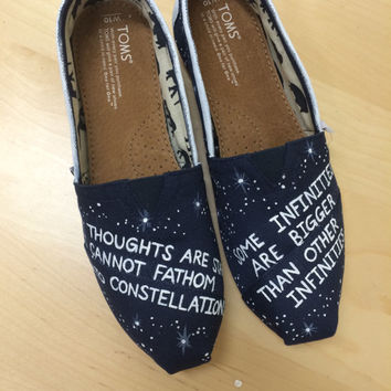 Fault In Our Stars TOMS
