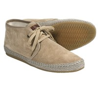 Geox Juan Chukka Boots - Suede (For Men)