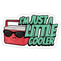 I'm just a little cooler - 4 by TswizzleEG