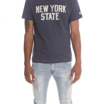 Todd Snyder New York Graphic Tee