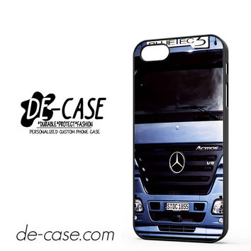 Mercedes Truck DEAL-7032 Apple Phonecase Cover For Iphone 5 / Iphone 5S