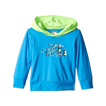 The North Face Kids Long Sleeve Hike/Water Tee (Infant)