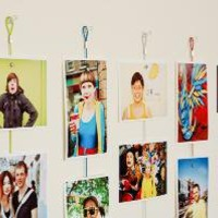 The Astounding Magnetic Photo Rope at The Photojojo Store