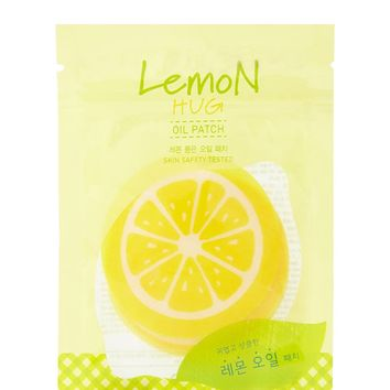 Its Skin Lemon Hug Oil Patch
