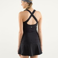 hot hitter dress | women 's skirts & dresses | lululemon athletica