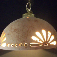 Ceramic Dome Light