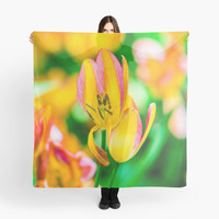 Tulips Enchanting 49 by luckypixel