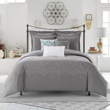 Anthology® Scarlet Comforter Set