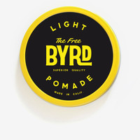 Light Pomade 2.5 oz.