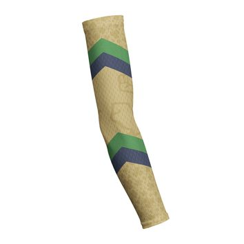 Notre Dame Jersey Shooting Arm Sleeve