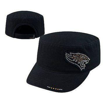 Licensed Towson State Tigers Official NCAA Cadet Gleam Hat Cap by Top of the World 586038 KO_19_1