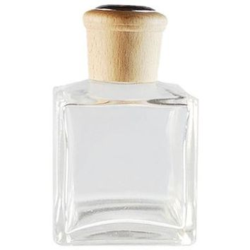 Diffuser Glass Bottle (Square) 200 ml