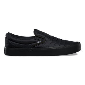 Quilted Slip-On Lite | Shop At Vans