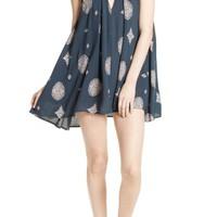 Free People 'Tree Swing' Sleeveless Tunic | Nordstrom