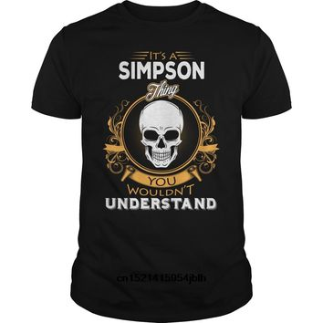 Gildan T Shirt 2018 Fashion Men T Shirt Gildan Simpson Simpson Simpsontee