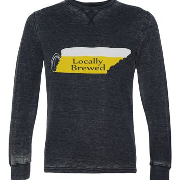 Tennessee Locally Brewed Unisex Thermal