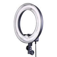 "Neewer Camera Photo Video 14""Outer 10""Inner 400W 5500K Photographic Lamp Ring Fluorescent Flash Light"