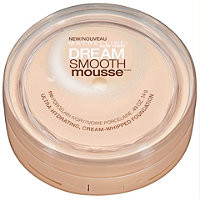 Maybelline Dream Smooth Mousse Foundation Porcelain Ivory Ulta.com - Cosmetics, Fragrance, Salon and Beauty Gifts