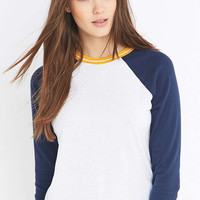 Urban Outfitters New Baseball T-shirt - Urban Outfitters
