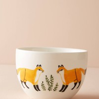 Keep Company Wildlife Nut Bowl