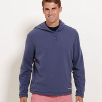 Men's Pullovers: Fleece Fishing Derby Hoodie – Vineyard Vines