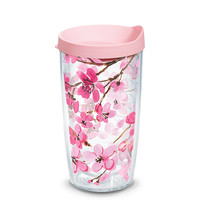 Japanese Cherry Blossom Wrap | Tervis Official Store