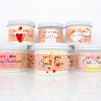 SHE'S A DOLL Body Butter Soufflé 4oz