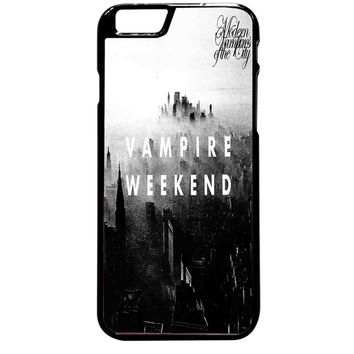 vampire weekend For iPhone 6 Plus Case *ST*