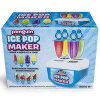 penguin ice pop maker|Five Below